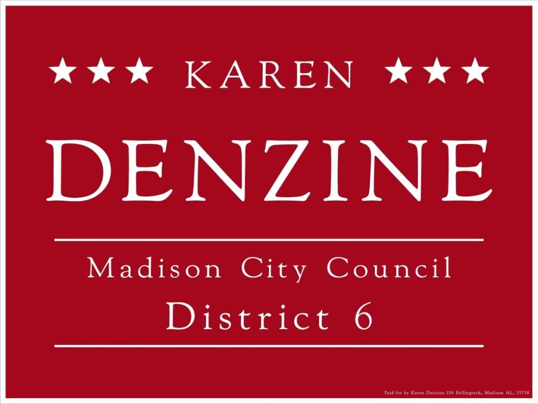 Madison City Council